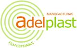 Film Stretch. El nuevo portal de Manufacturas Adelplast nos permite compartir con usted toda la información sobre nuestra empresa y nuestros productos.